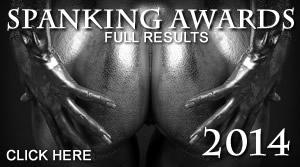 Spanking Awards 2014