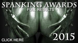 Spanking Awards 2015