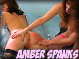 Amber Spanks
