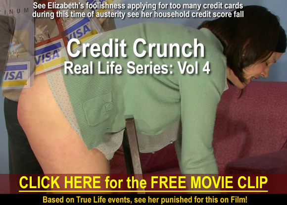 Credit Crunch free movie clip