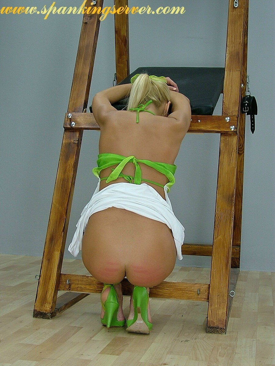 Email spanking 3 - 3 8