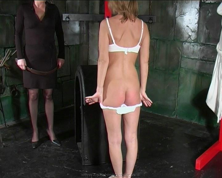 Worship ass catherine corbett spanking has such