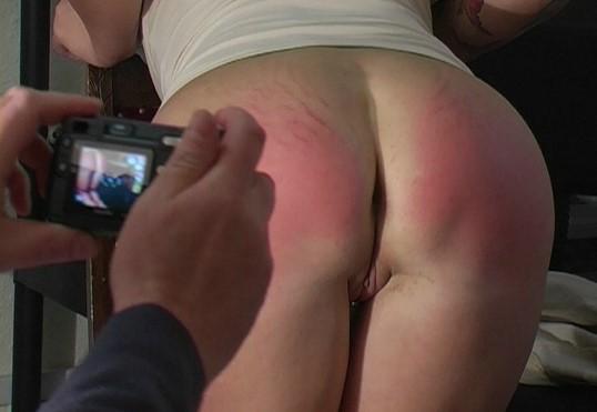 FREE Bonus Pics & Gallery of Belinda's Punishment