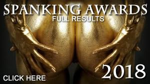Spanking Awards 2018