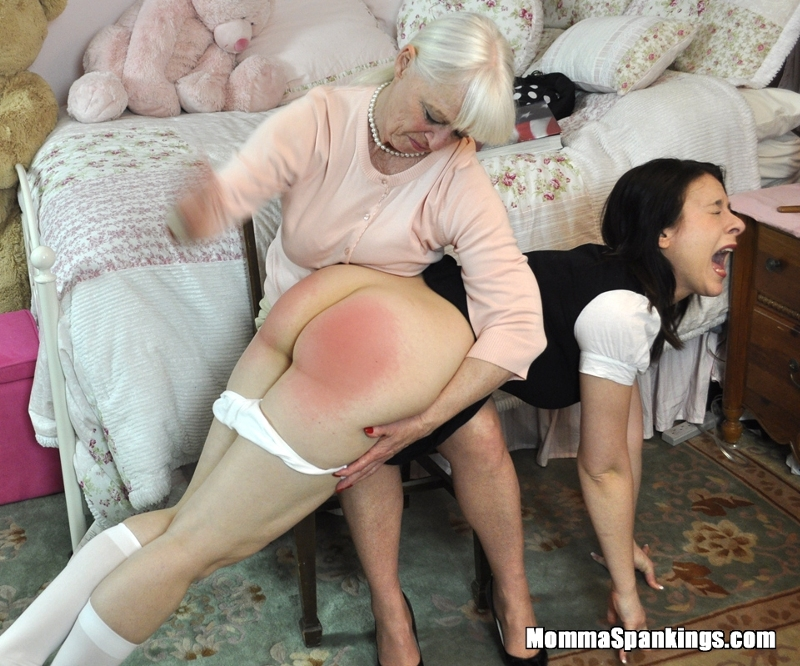 Jonathan recommend best of nurse erotic spanking