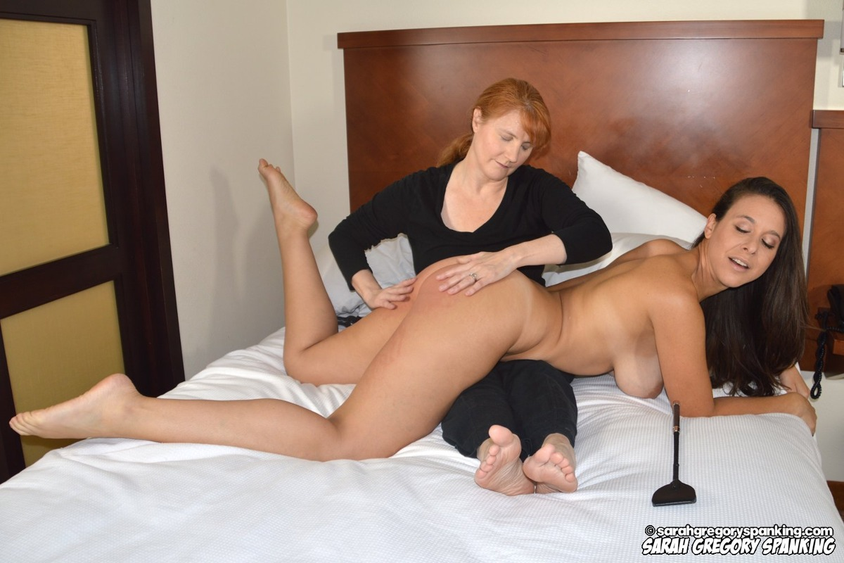 Fun Real Dialogue Sexy And Sensual Spanking Sarah In Very Exposed And Humiliating Positions Which Of Course She Loves Dont Miss This Hot Spanking