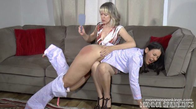 Spanking, Engagements & other News