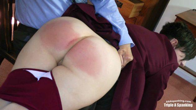 Spanked Panties Blog Jpg