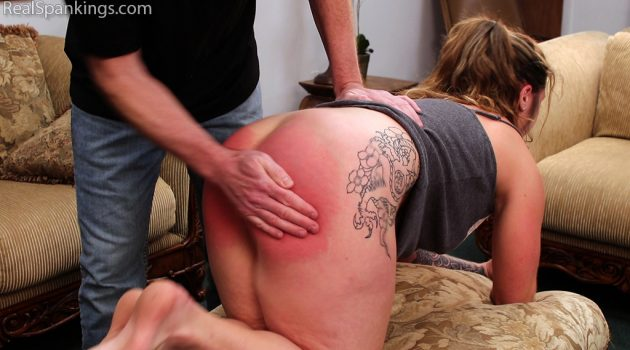 Thursday Spanking Updates