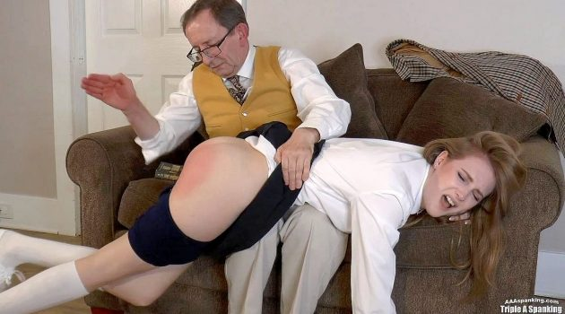Spanking Updates to start the weekend