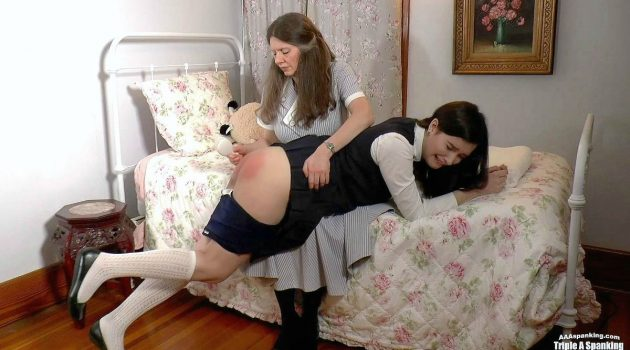 Latest Update News at AAA Spanking