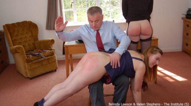 Happy Holidays & Summer Spankings