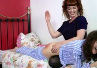 The SG Network Spanking Week