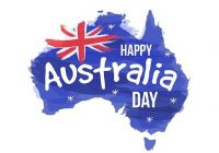 Spanking Updates on Australia Day