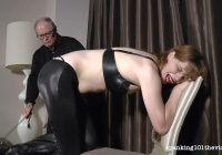 Spanking Updates for Self Isolation – 1