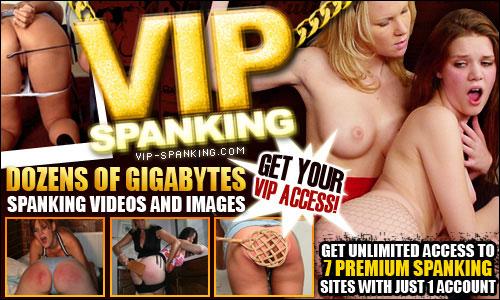 VIP Spanking Sites