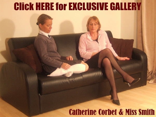 CATHERINE CORBET – UNSEEN ONLINE FOR OVER 2 YEARS