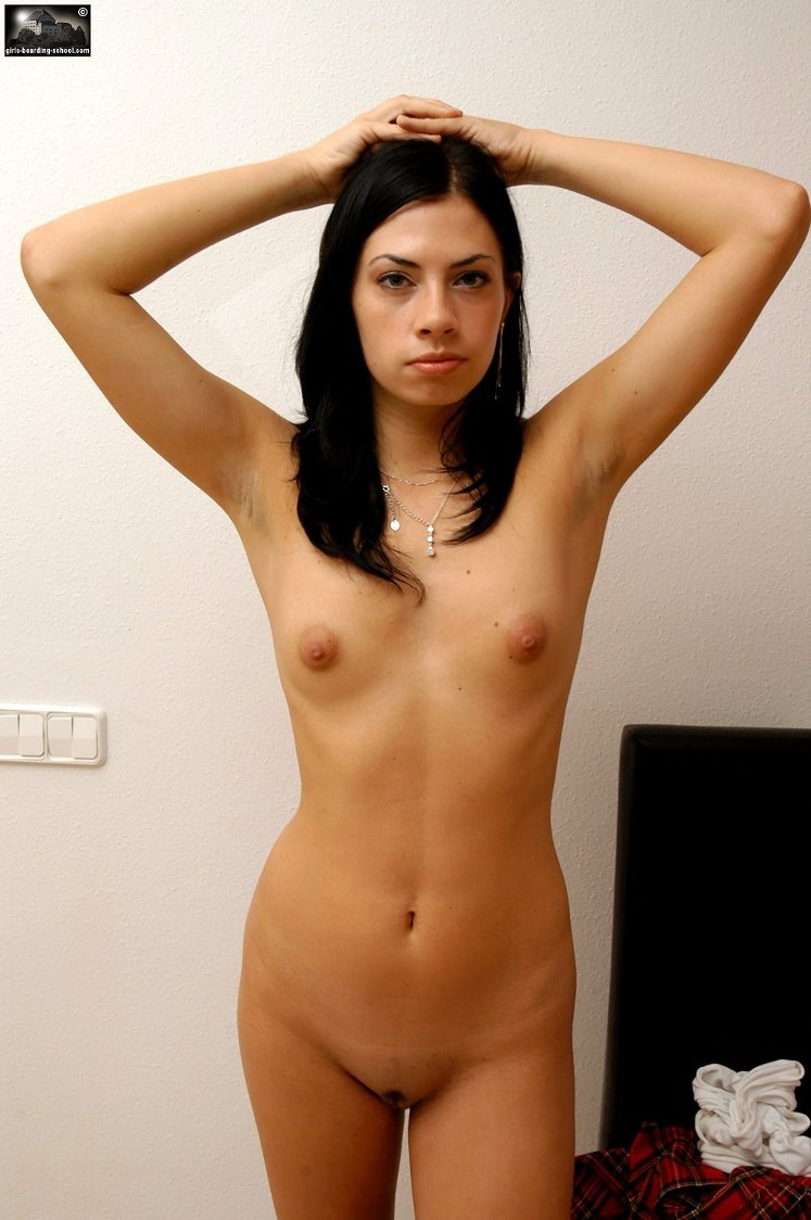 from Gauge naked girls crying photos